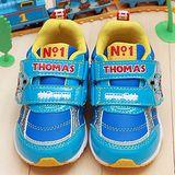 【童鞋城堡】湯瑪士雙魔鬼氈運動鞋TH5047