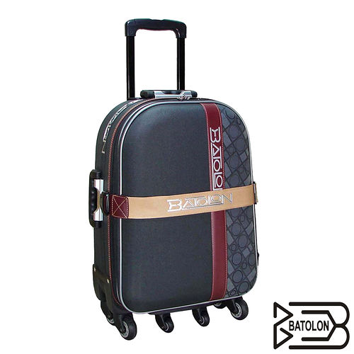 【BATOLON寶龍】29吋-生活美學旅行箱/行李箱/拉統一 阪急 台北 店桿箱