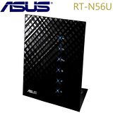 ASUS華碩 RT-N56U 雙頻Gigabit無線路由器