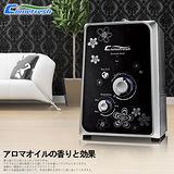 限時超特賣【Comefresh】 花漾保濕水氧霧化機-6L