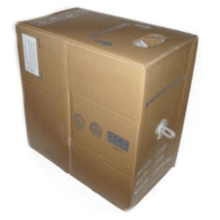 曜兆STARY-305米CAT6高級RJ45 UTP高速網路安裝線,紙箱包裝-灰色