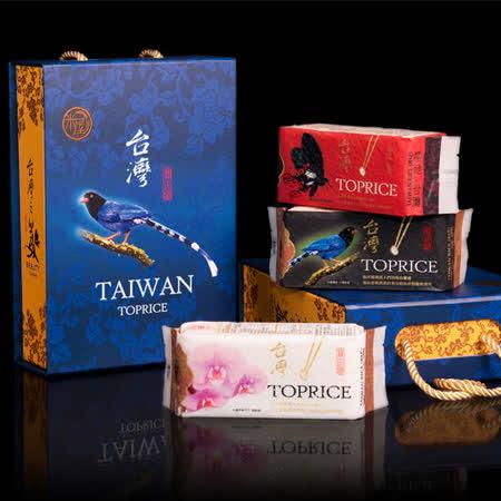 米屋台灣之美禮盒(6盒)