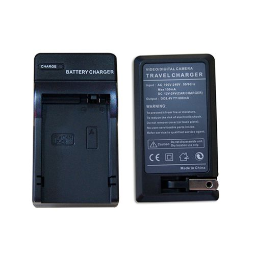 【EnergieMax】Canon LP-E8 相機電池充電器~550D 600D Kiss X4 Kiss X5 Ti2機種使用