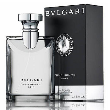 Bvlgari寶格麗大吉嶺夜香男性淡香水50ml
