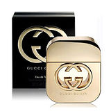 GUCCI Guilty 罪愛女性淡香水 50ml
