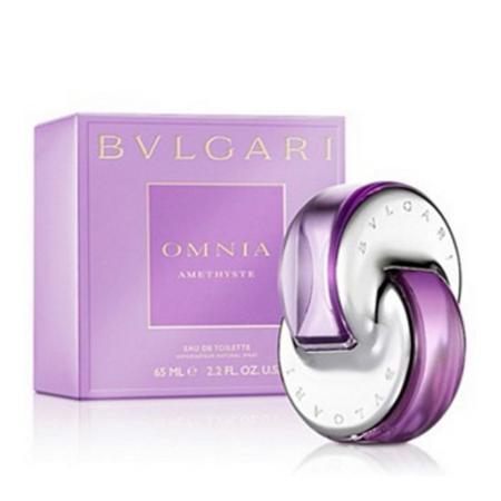 BVLGARI 紫水晶女性淡香水 65ml