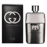 GUCCI Guilty 罪愛男性淡香水 50ml