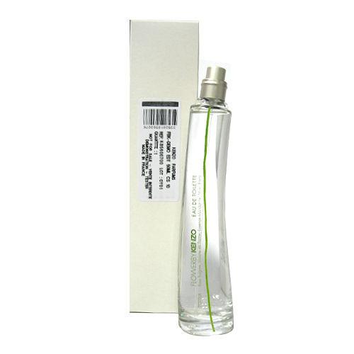 KENZO Flower 罌粟花淡香水 50ml-Tester包材