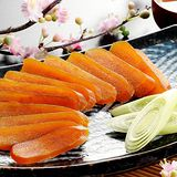 【海烏實業】碳烤熟食野生烏魚子(約4兩重)