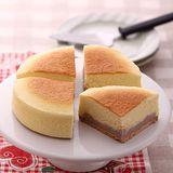 【人氣乳酪專賣-米迦】芋泥歡樂派(5吋)-含運