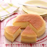 【人氣乳酪專賣-米迦】原味歡樂派(5吋)-含運