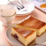 【人氣乳酪專賣-米迦】燒烤重乳酪(470g)-含運