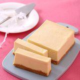 【人氣乳酪專賣-米迦】法式原味重乳酪(600g)-含運