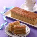 【人氣乳酪專賣-米迦】原味千層蛋糕-含運