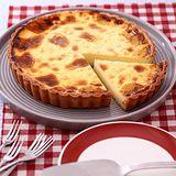 【人氣乳酪專賣-米迦】原味布蕾派(7吋)-含運