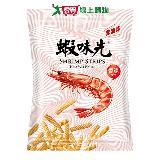 《裕榮》蝦味先-香辣超派包115g