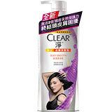 《CLEAR淨》洗髮乳-絲漾柔滑750ml