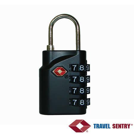 TSA海關鎖-4碼鎖(1入)