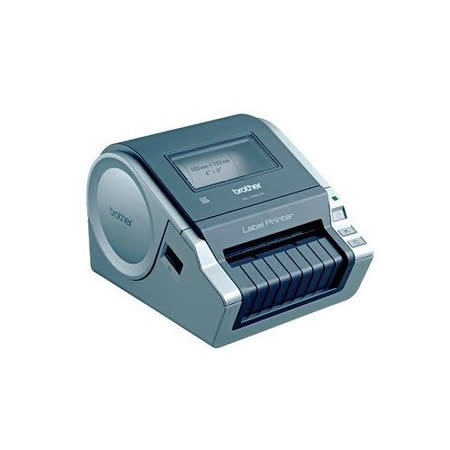 Brother QL-1060N 網路型高速大尺寸 條碼標籤列印機