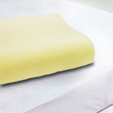 Ever Soft 《人體工學防蹣抗菌寶貝舒眠記憶枕》--一入 (童枕)