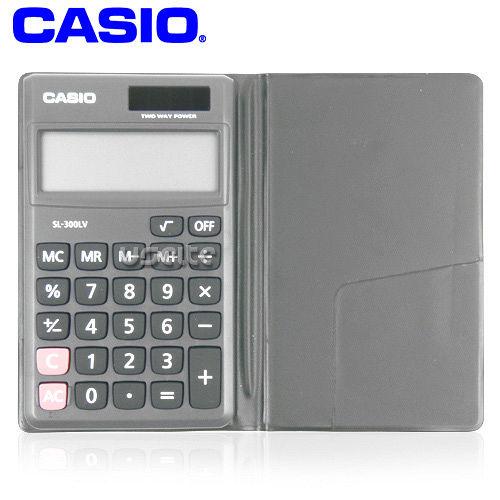 ~CASIO~攜帶式8位商用計算機SL~300LV
