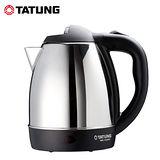 【大同】1.2公升不鏽鋼電茶壺 TEK-1200ST