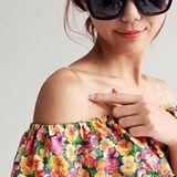 【PS Mall】時尚美感 透明肩帶/胸罩肩帶/內衣肩帶_2組入 (H026)