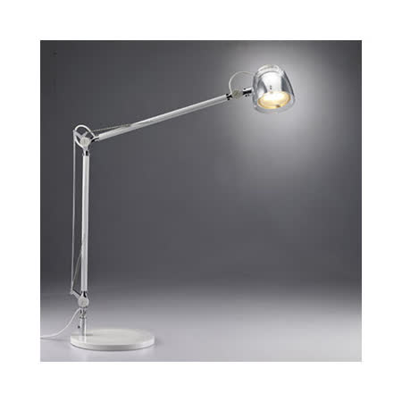 『GooSum』☆ LED檯燈  7W 雙燈罩設計防燙手 TL-070010 / TL-070010-1WW