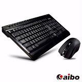 aibo 2.4G 無線多媒體鍵盤滑鼠組