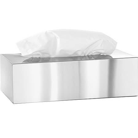 【好物分享】gohappy 線上快樂購《BLOMUS》Nexio 簡約面紙盒(鏡亮)價格中 壢 大 遠 百
