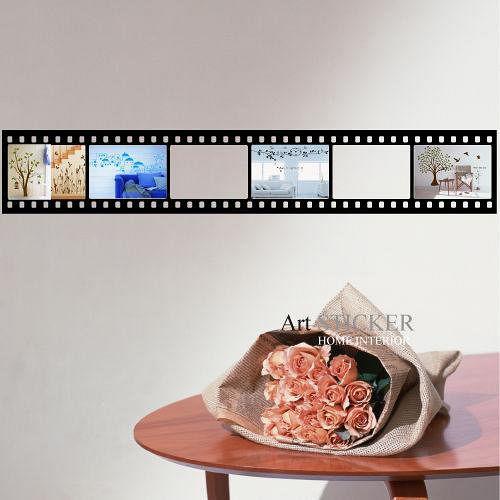 Art STICKER壁貼~ Film ^(W064^)