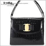 【LYDIA】都會經典美學手提包