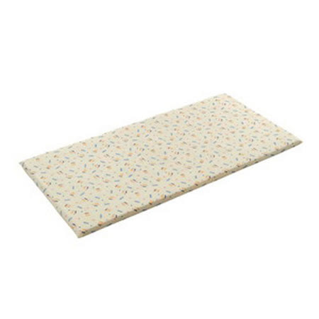 BabyBabe 高科技環保聚酯纖維床墊