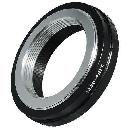 【Kamera】異機身轉接環 M39 - NEX