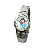 【迪士尼公主系列】白雪公主兒童錶(鋼帶)