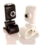 黑白雙星DW-WC03網路攝影機
