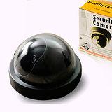 【超逼真】偽裝型感應式半球鏡頭攝影機