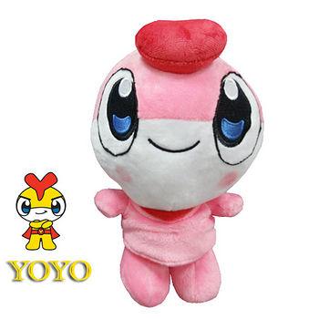 【YOYO】亞美錄音型絨毛玩偶
