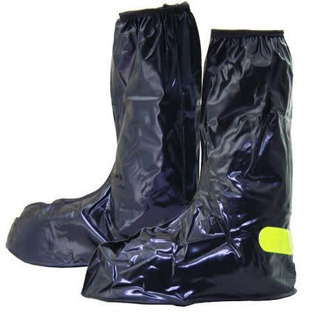 天龍牌》反光塑膠雨鞋套