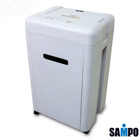 SAMPO聲寶 多功能碎紙機 CB-U9151SL