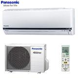 Panasonic國際牌3-5坪適用J系列ECO NAVI 變頻【冷暖】CU-J20HA2/CS-J20HA2