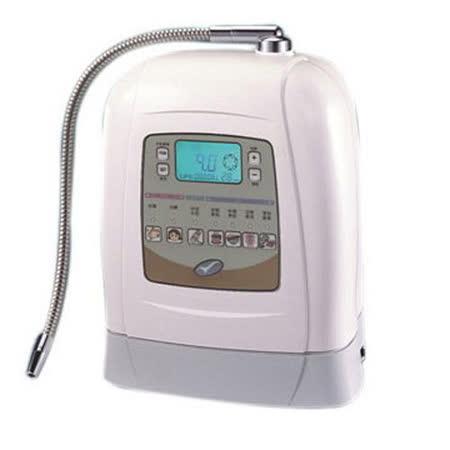長壽村豪華型電解水機【OA-1000】