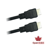 秋葉原HDMI 1.4 線1公尺2入裝