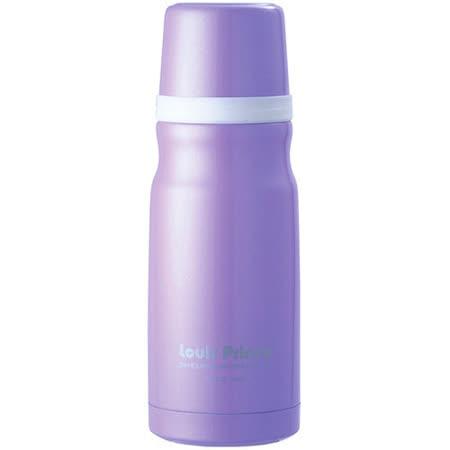 【Louis Prince路易王子】真空烤漆保溫瓶350ml(LP-L5023)
