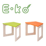 《C&B》E-Ko亮彩兒童學習桌