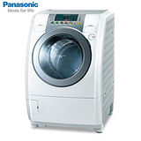 『Panasonic』☆國際牌 洗脫烘滾筒式溫水洗衣機 NA-V130UDH