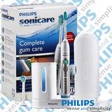 飛利浦 Philips Sonicare FlexCare+新款音波牙刷 HX6972 (加贈專用刷頭3入)