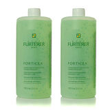 [2入]Furterer 萊法耶 養髮洗髮精(1000mlx2)