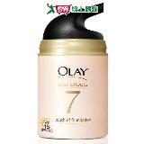 歐蕾OLAY多元修護粉嫩氣色霜50g