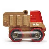 EDTOY愛迪-變形卸貨卡車
